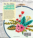 Boho Embroidery: The Pattern Collection: Over 30