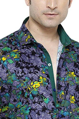 JAMES MAYFAIR Herren Regular Fit Freizeithemd