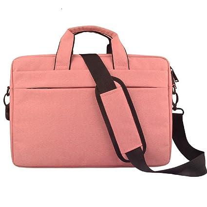 Bolsas de hombro para hombre, ligeras, portátiles, impermeables, para ordenador, bolso
