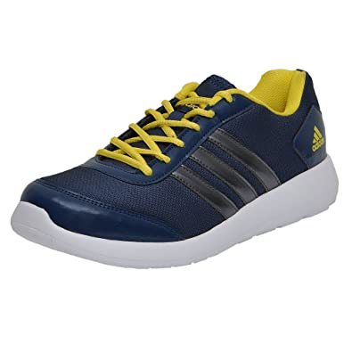 Altros 1.0- Navy Blue running shoes