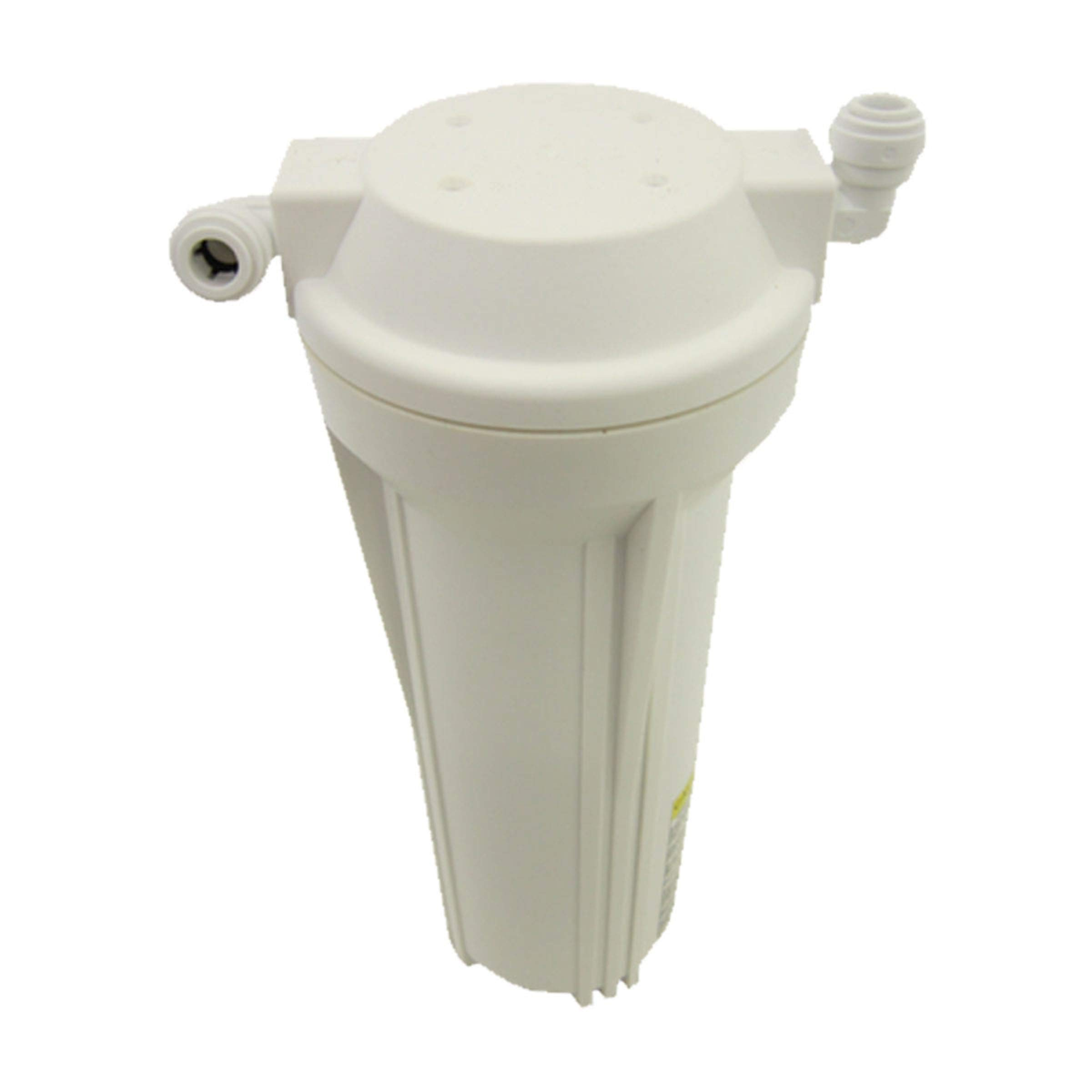 Scale Prevention Filter - (20 inch Big - 4GPM Flow) by mistcooling