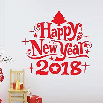 Happy New Year Letter 80