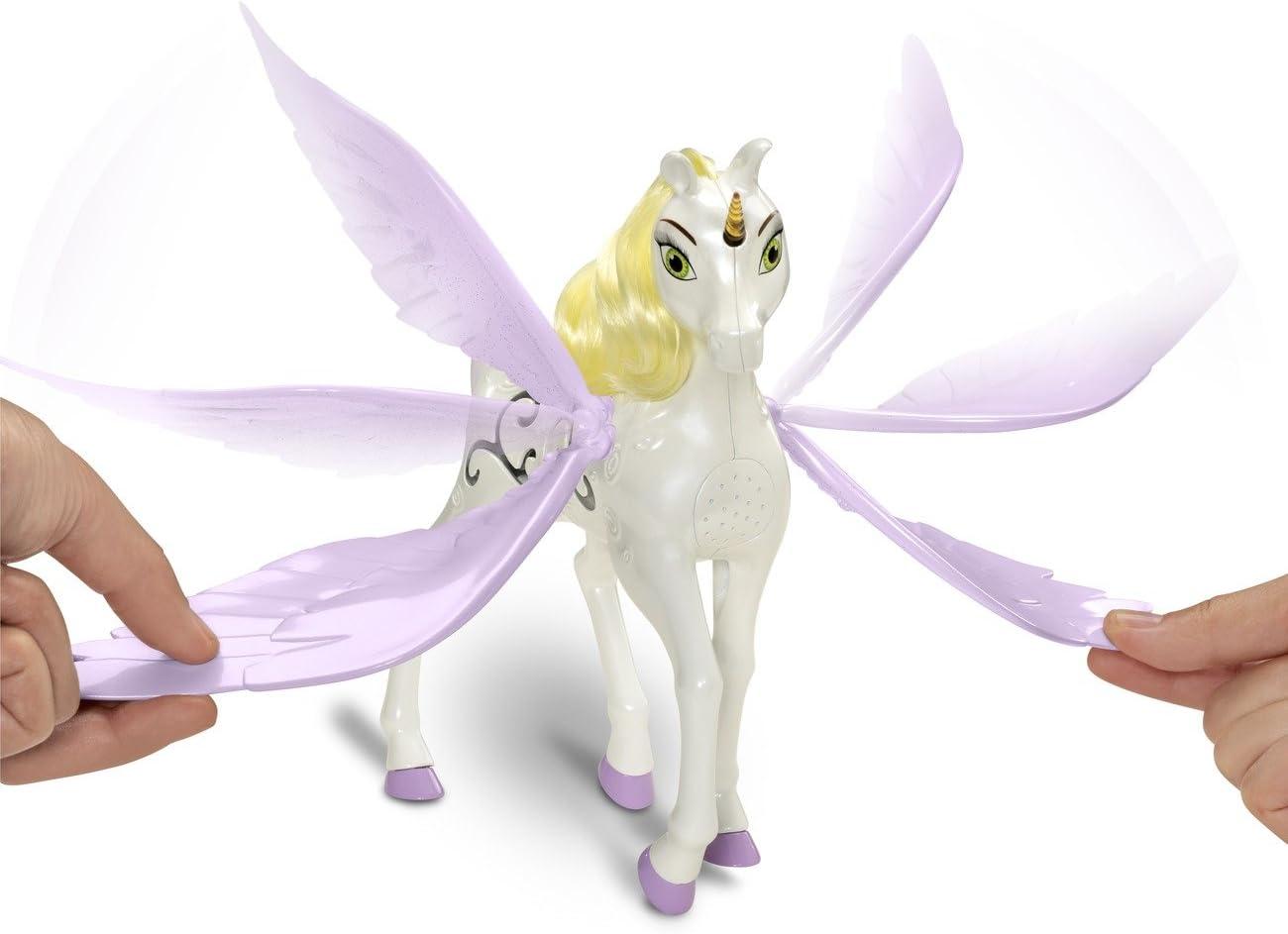 MIA AND ME Me Mattel Unicornio Onchao Musical