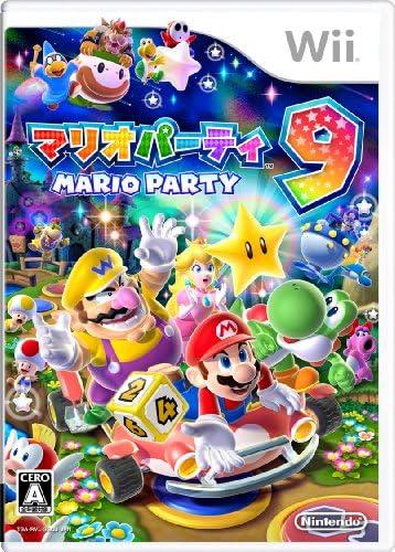 マリオカート9 発売日