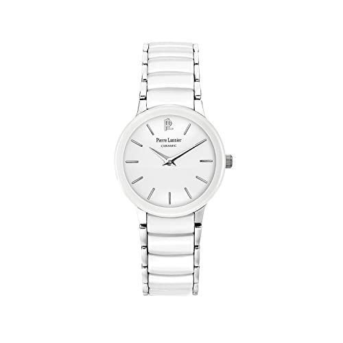 Pierre Lannier Reloj Mujer Cerámica 006 K900