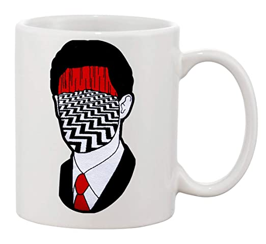 KRISSY Twin Peaks TV Show Series Dale Cooper Head Red Room ...