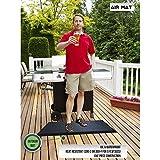 Anti Fatigue Kitchen Mat, Premium Commercial Grade