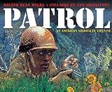 Patrol, Walter Dean Myers, 1417643218