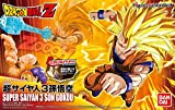 Bandai Hobby Figure-Rise Standard Super Saiyan 3 Son Goku Dragon Ball Z Building Kit
