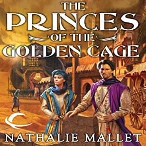 The Princes of the Golden Cage Audiobook