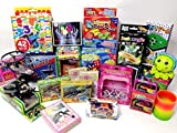 Box gift set 100 pieces for ring toss, shooting gift set / enjoy goods (paper balloons) with set