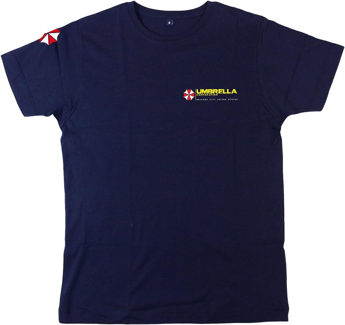 Arcane Store - Camiseta - Manga Corta - para Hombre Azul Azul Marino Small: Amazon.es: Ropa y accesorios