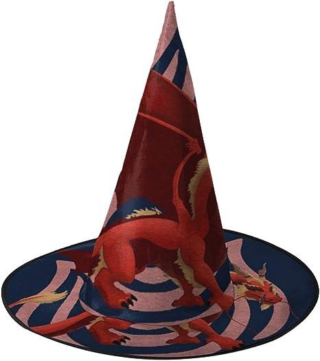KUKHKU Avatar Last Airbender Sombrero de Bruja Unisex Disfraz para ...