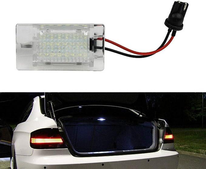 Premium Led Kofferraumbeleuchtung Innenraum Modul Mondeo Mk4 Focus Mk1 Facelift Focus Mk2 Cabrio Fiesta Mk5 Mk6 Mk7 Auto