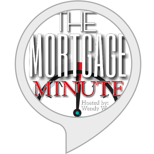 The Mortgage Minute