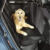 ACHICOO ペットマット 安全 防水 咬傷耐性 犬 車マット プロテクター 後部座席カバー