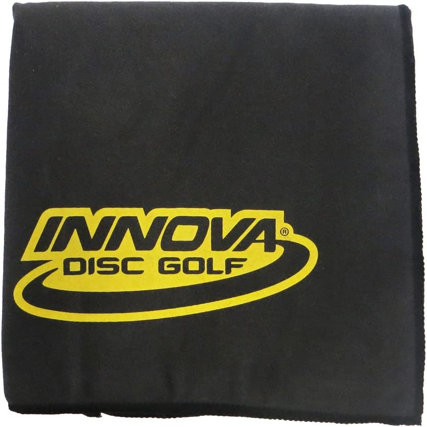 INNOVA DewFly Microsuede Disc Golf Towel