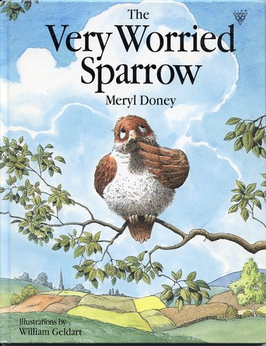 The Very Worried Sparrow, Doney, Meryl