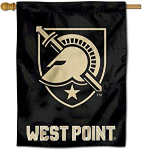 West Point Athena Shield House Flag Banner