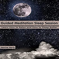 Guided Meditation Sleep Session