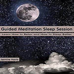 Guided Meditation Sleep Session Speech