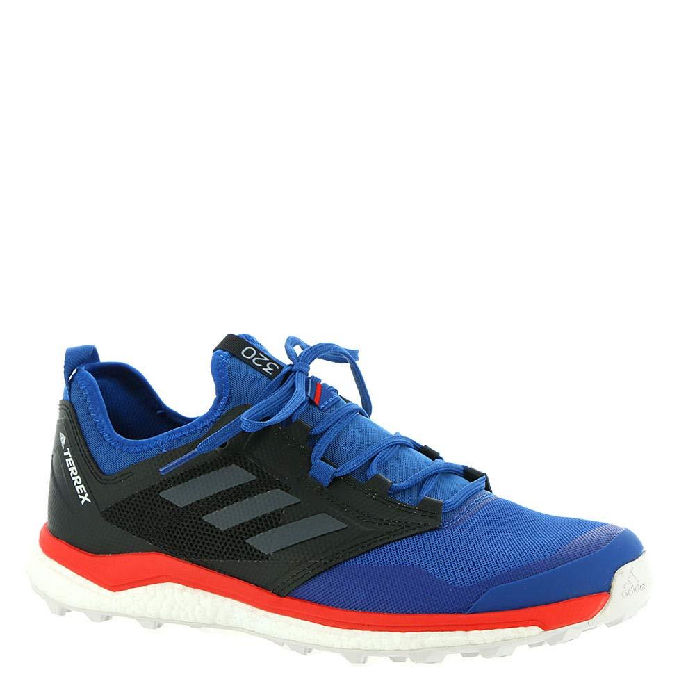 0e481491c32 Amazon.com | adidas outdoor Men's Terrex Agravic XT Blue Beauty/Grey ...