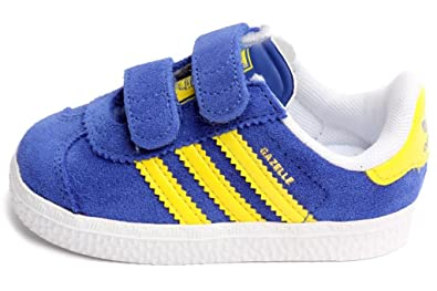 : adidas Gazelle 2 CF I Infant Toddlers Baby Chaussures