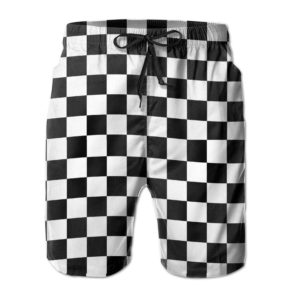 b4cf5ded793e Swim Assorted Designs VBRANDED Mens American Flag Inspired Patriotic Board  Shorts