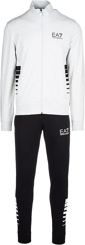 Emporio Armani EA7 chándal con Pantalones y Sudadera Fashion ...