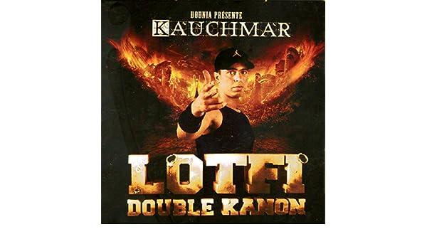 DOUBLE TÉLÉCHARGER KANON KAUCHMAR ALBUM LOTFI