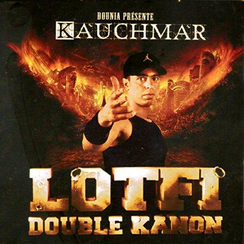 album lotfi double kanon kauchmar gratuit
