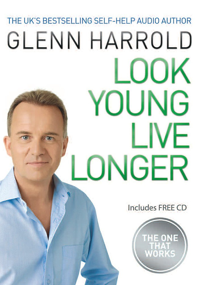 Download Look Young, Live Longer PDF
