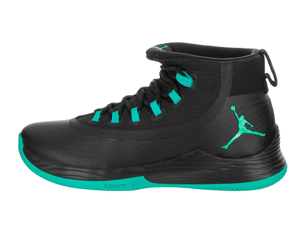 Jordan Herren Basketballschuhe schwarz 44  Amazon   Schuhe ... Saisonale Förderung
