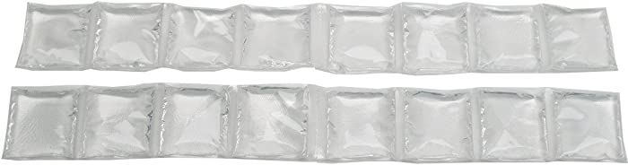 Icy Cools Ice Bandana Replacement Insert - 2 Pack