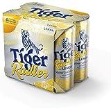 Tiger Radler Lemon, 330ml (Pack of 6)