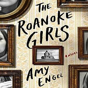 The Roanoke Girls Hörbuch