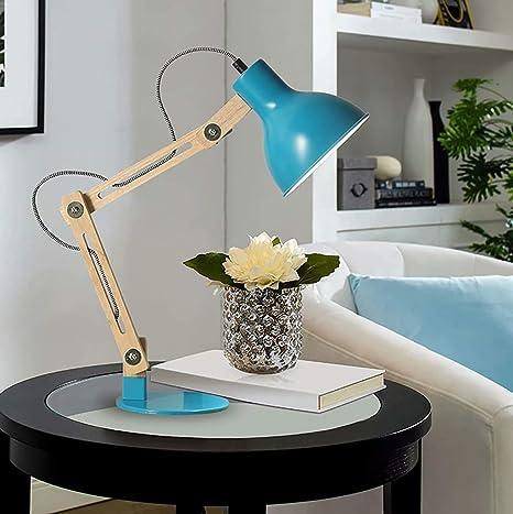 Hand Dryers Table Led Lamp Eye Protection Lighting For Learning Student Desk Bedroom Dorm Room Bedside Energy Saving Children Reading Light Home Appliances