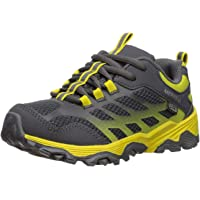 Merrell Kids' Unisex M-Moab FST Low WTRPF Hiking Shoe