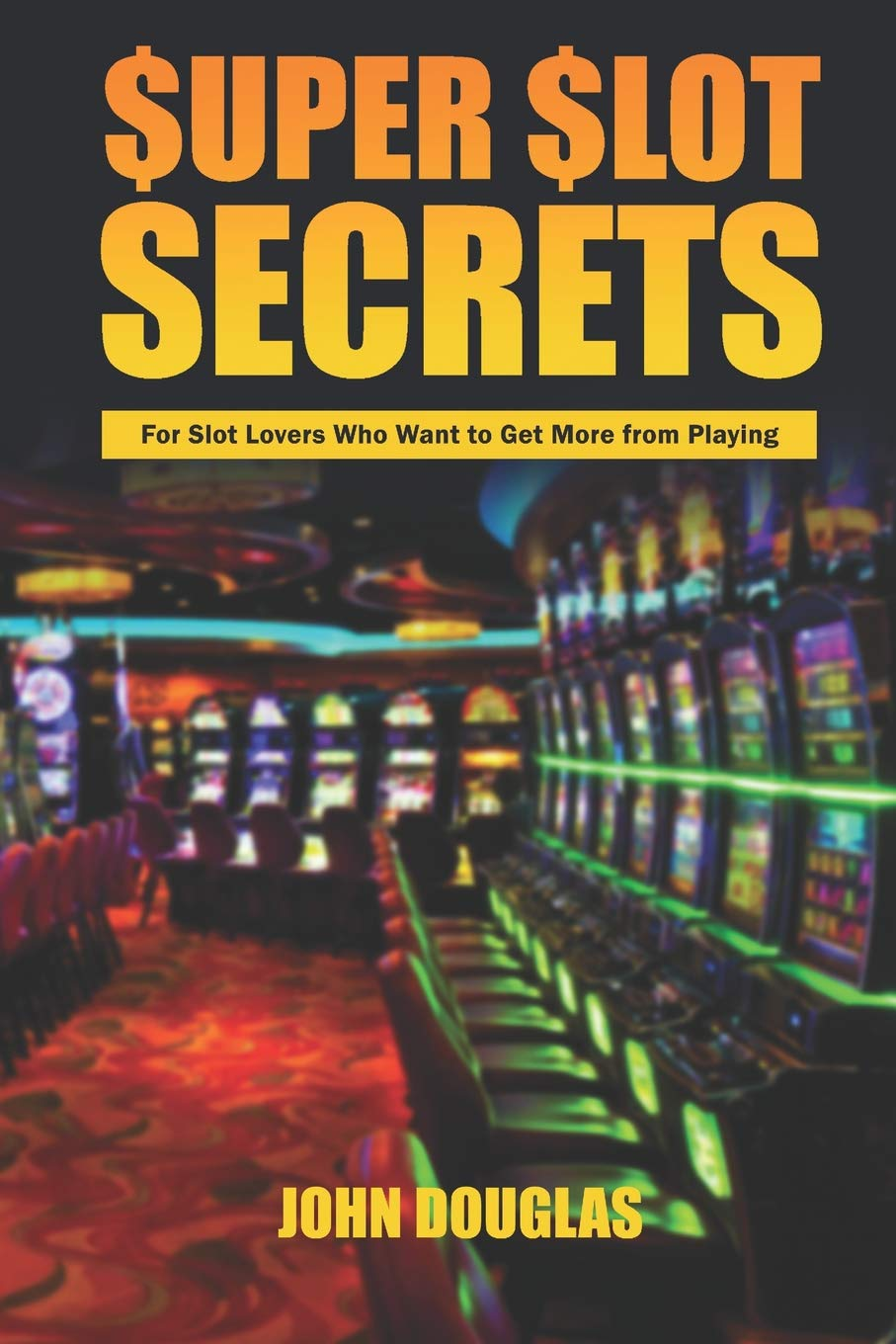 Super Slot Secrets Lovers Playing product image