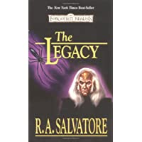 The Legacy: Legacy of the Drow, Book I