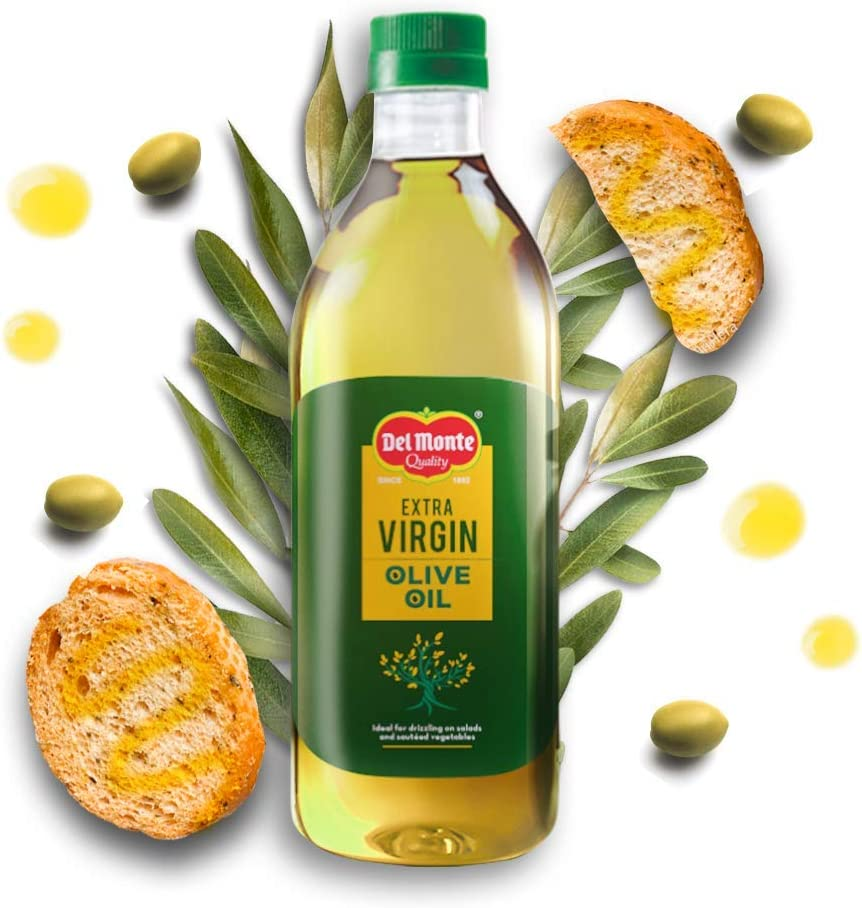 Delmonte Extra Virgin Olive Oil