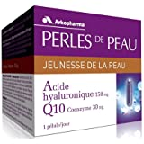 Arkopharma Perles De Peau Acide Hyaluronique Q10 30 Gelules