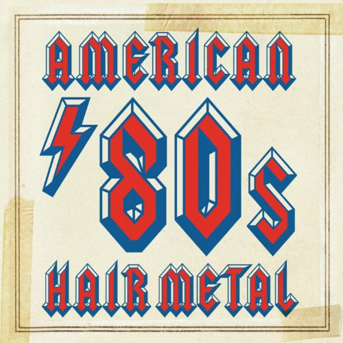 American Hair Metal Various artists product image