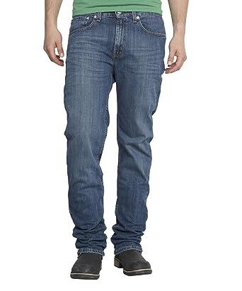 Levi s® Herren Jeans Standard Fit 751,  Lang, Gr. 33 34, Blau ... 6a16bc7320
