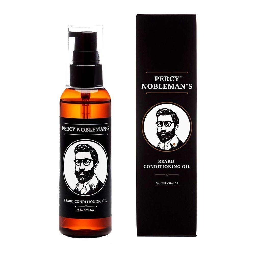 Percy Noblemans Beard Conditioning Oil 35oz Beauty Bigen Speedy 2 X 30gr