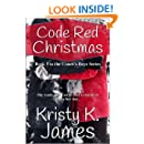 Code Red Christmas (The Coach's Boys Series Book 5)