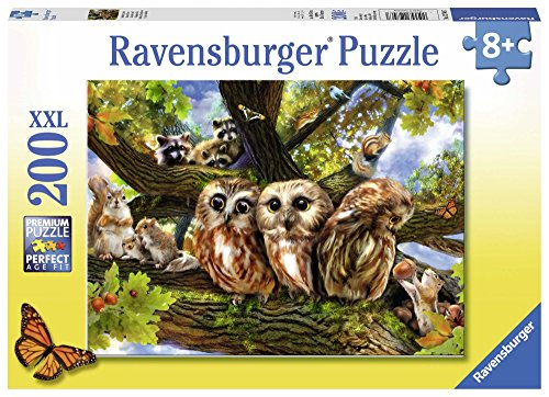 (Ravensburger Puzzle - Farm (200 pieces))