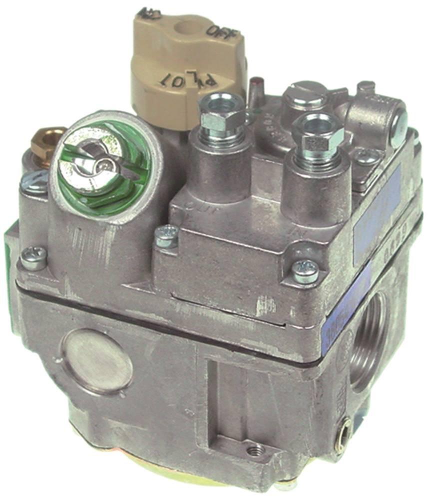 Falcon 7000BGOR - Válvula de gas para freidora G1860, G1860-CE, entrada de gas 3/4