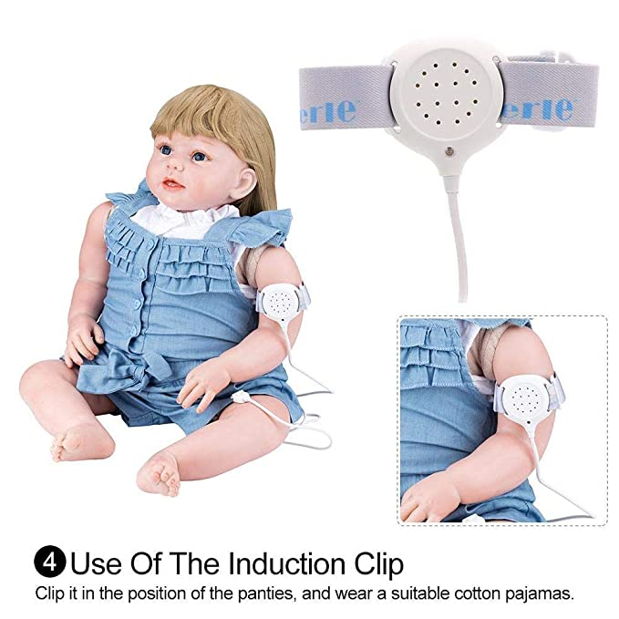 Amazon.com: LPVIE - Recordatorio de alarma para bebés y ...