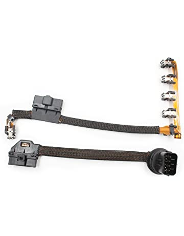 Koauto 46307-23010 Automatic Transmission A4CF1 A4CF2 Wire Harness For Hyundai Kia Tested